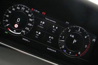 2019 Land Rover Range Rover Sport SDV6 SE (183kW) Wagon.