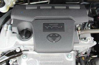 2017 Toyota Camry RZ S.E. Sedan.