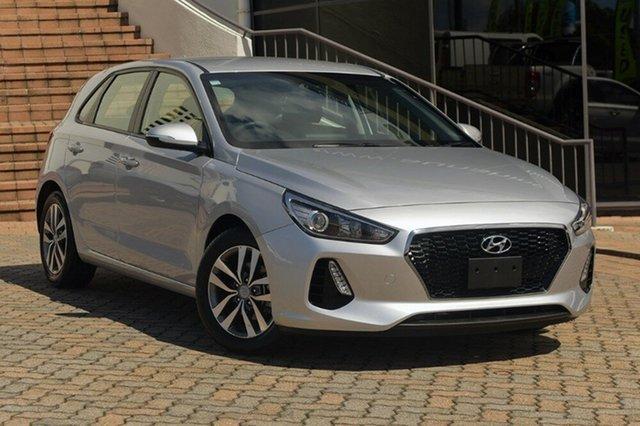 Used Hyundai i30 Active, Narellan, 2017 Hyundai i30 Active Hatchback