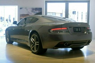 2014 Aston Martin DB9 SA Coupe.