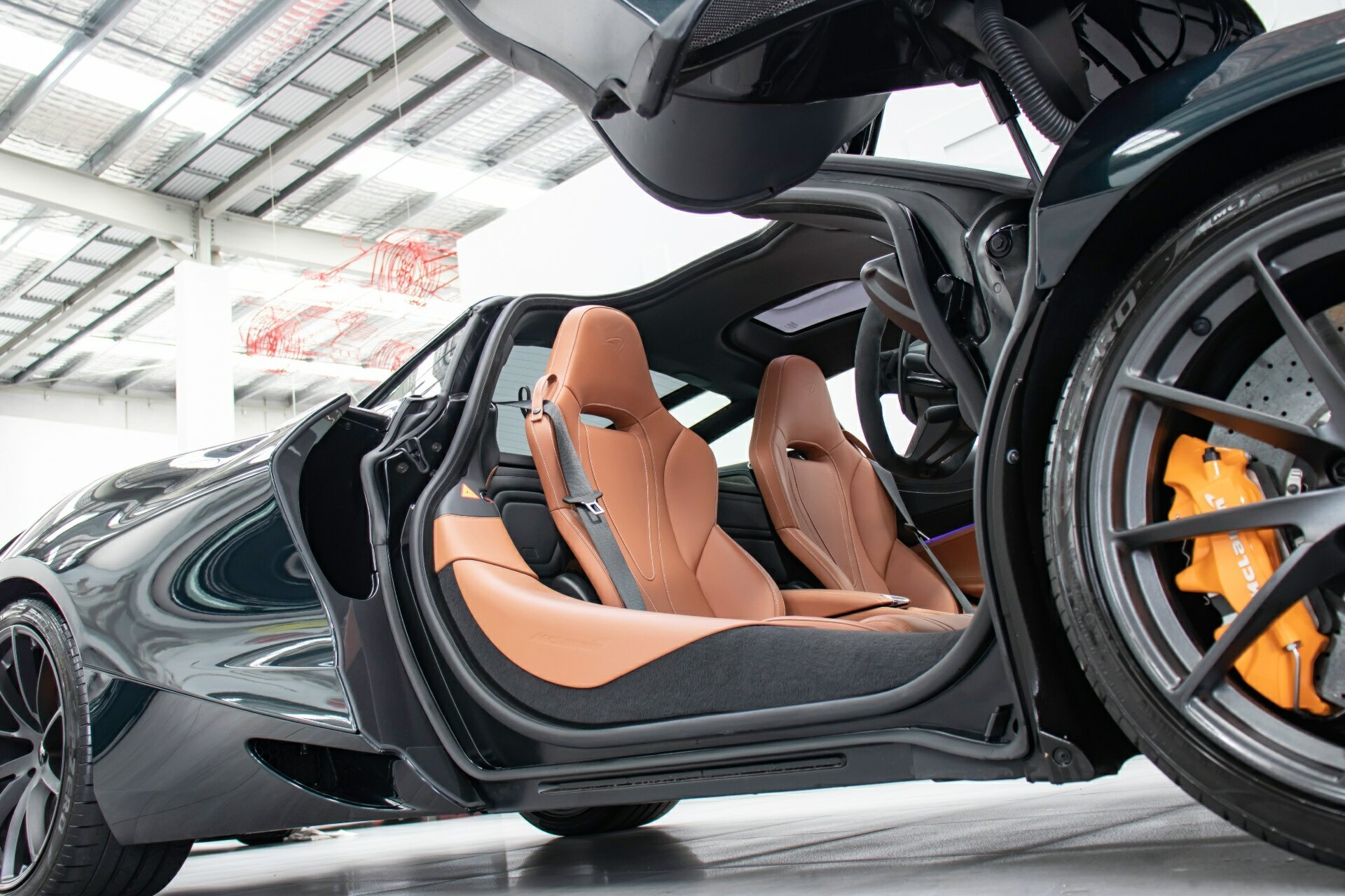 2018 Mclaren 720s Luxury My18