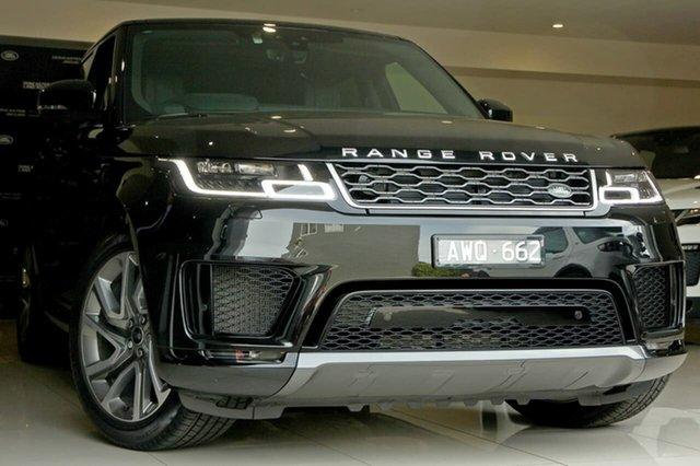 Land Rover Range Rover Sport, Doncaster, 2019 Land Rover Range Rover Sport