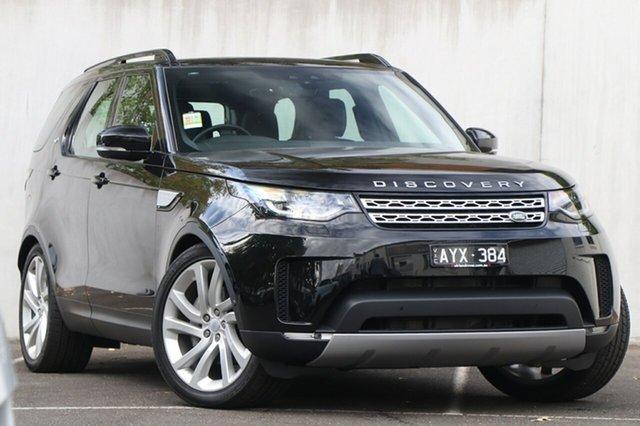 Discounted Demonstrator, Demo, Near New Land Rover Discovery SD6 HSE, Malvern, 2018 Land Rover Discovery SD6 HSE Wagon
