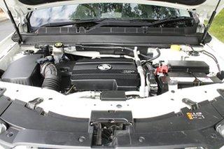 2012 Holden Captiva 7 AWD CX Wagon.