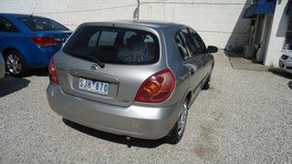 2003 Nissan Pulsar ST Hatchback.