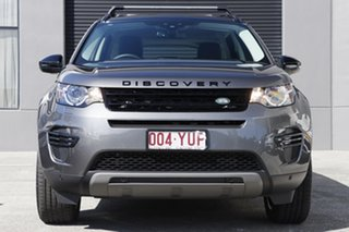 2018 Land Rover Discovery Sport Wagon.