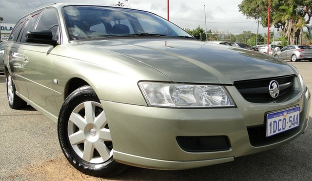 Used Holden Commodore Executive, Bellevue, 2005 Holden Commodore Executive Wagon