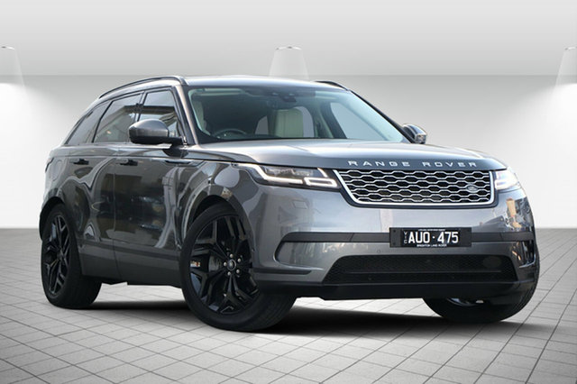 Used Land Rover Range Rover Velar P300 AWD HSE, Gardenvale, 2017 Land Rover Range Rover Velar P300 AWD HSE Wagon