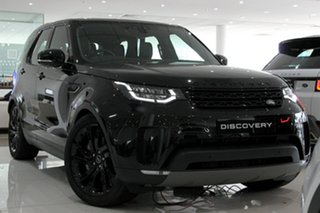 2019 Land Rover Discovery SD6 HSE (225kW) Wagon.