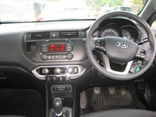 2012 Kia Rio S Hatchback.