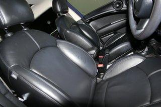 2016 Mini Countryman Cooper S SUV.