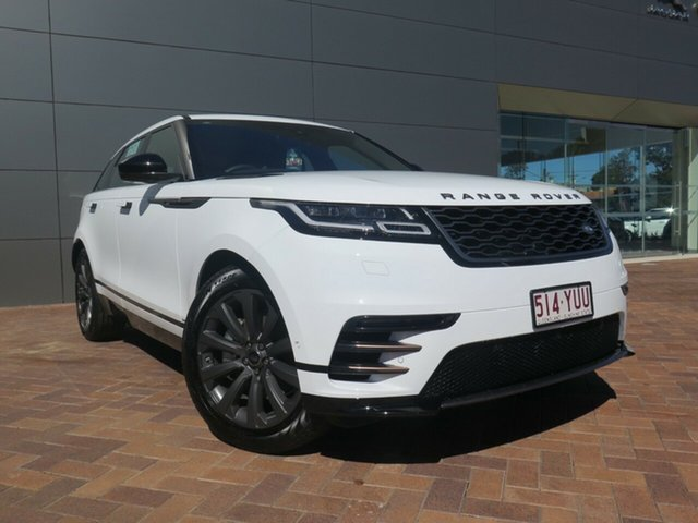 Discounted Demonstrator, Demo, Near New Land Rover Range Rover Velar D300 AWD R-Dynamic SE, Toowoomba, 2018 Land Rover Range Rover Velar D300 AWD R-Dynamic SE Wagon