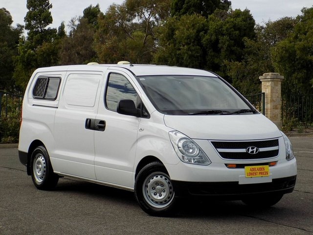 Used Hyundai iLOAD, 2014 Hyundai iLOAD Van