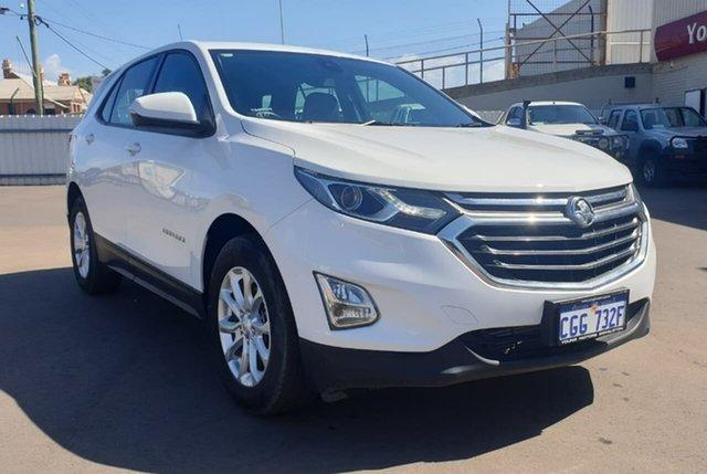 Used Holden Equinox LS+ FWD, Geraldton, 2017 Holden Equinox LS+ FWD Wagon