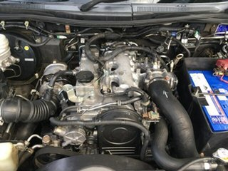 2010 Mitsubishi Challenger LS (5 Seat) (4x4) Wagon.
