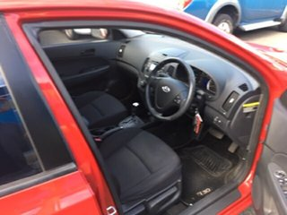 2012 Hyundai i30 Trophy Hatchback.