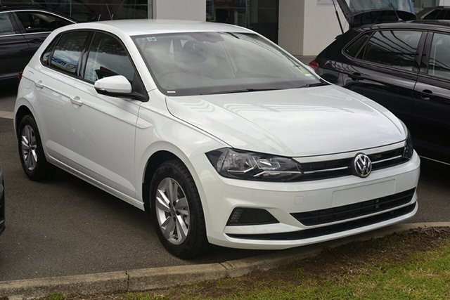 New Volkswagen Polo, Southport, 2019 Volkswagen Polo Hatchback