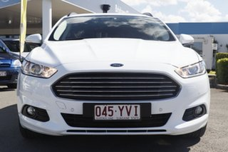 2015 Ford Mondeo Ambiente SelectShift Wagon.