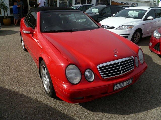 Used Mercedes-Benz CLK430 Elegance, Cheltenham, 2000 Mercedes-Benz CLK430 Elegance Cabriolet