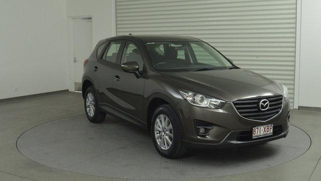 Used Mazda CX-5 Maxx SKYACTIV-Drive AWD Sport, Southport, 2016 Mazda CX-5 Maxx SKYACTIV-Drive AWD Sport Wagon