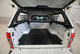 2015 Ford Ranger XL Double Cab Utility.
