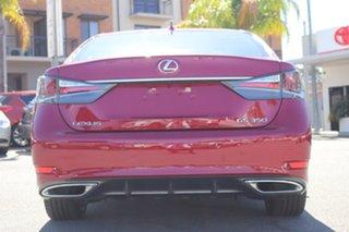 2017 Lexus GS350 Sport Luxury Sedan.