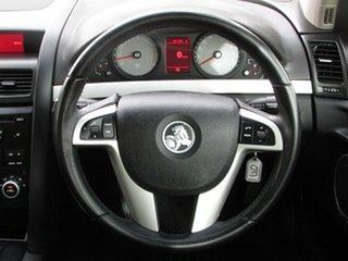 2010 Holden Commodore SV6 Sportwagon Wagon.