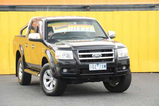 Used Ford Ranger XLT Crew Cab, Cheltenham, 2008 Ford Ranger XLT Crew Cab Utility