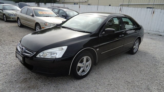 Used Honda Accord VTi, Seaford, 2005 Honda Accord VTi Sedan