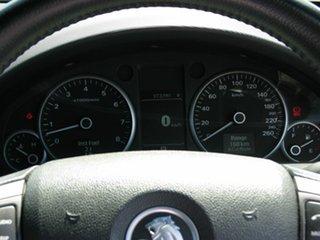 2010 Holden Calais V Sedan.