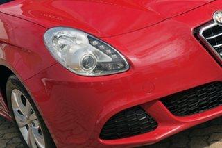 2013 Alfa Romeo Giulietta Progression TCT Hatchback.