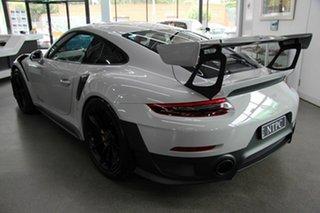 2018 Porsche 911 GT2 PDK RS Coupe.