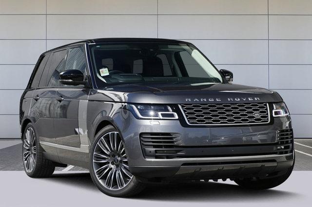 Land Rover Range Rover SDV6 Vogue, Southport, 2018 Land Rover Range Rover SDV6 Vogue Wagon