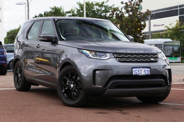 Used Land Rover Discovery TD6 SE, Osborne Park, 2018 Land Rover Discovery TD6 SE Wagon