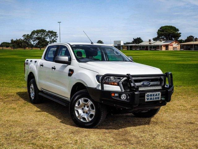Used Ford Ranger XLS, Christies Beach, 2015 Ford Ranger XLS Utility
