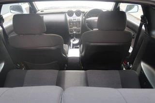 2002 Hyundai Tiburon V6 Coupe.