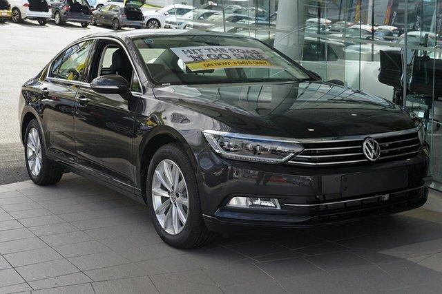 New Volkswagen Passat, Southport, 2018 Volkswagen Passat Sedan