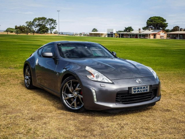 Used Nissan 370Z, Christies Beach, 2013 Nissan 370Z Coupe