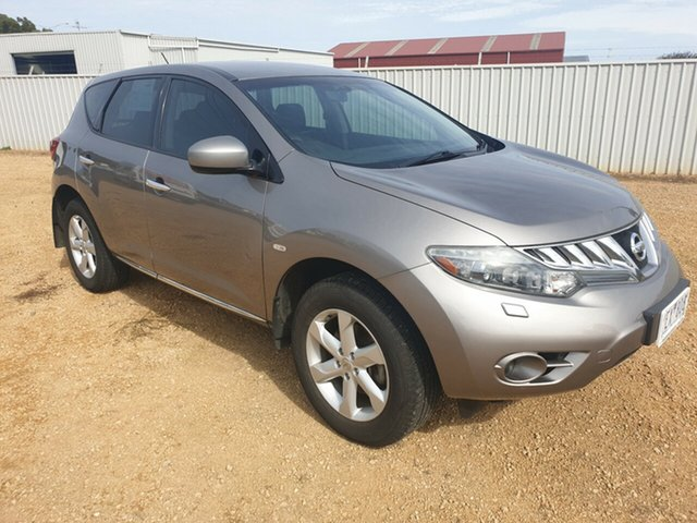 Used Nissan Murano ST, Warrnambool East, 2011 Nissan Murano ST Wagon