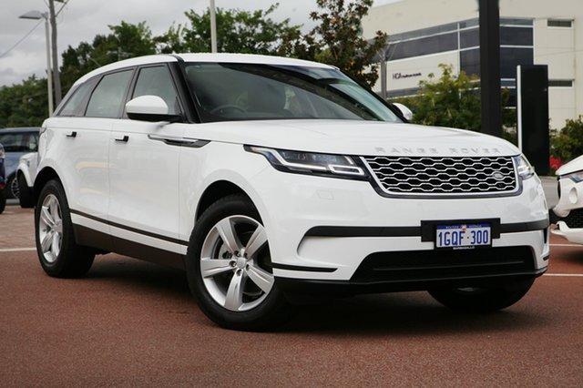 Demonstrator, Demo, Near New Land Rover Range Rover Velar D240 AWD S, Osborne Park, 2018 Land Rover Range Rover Velar D240 AWD S Wagon