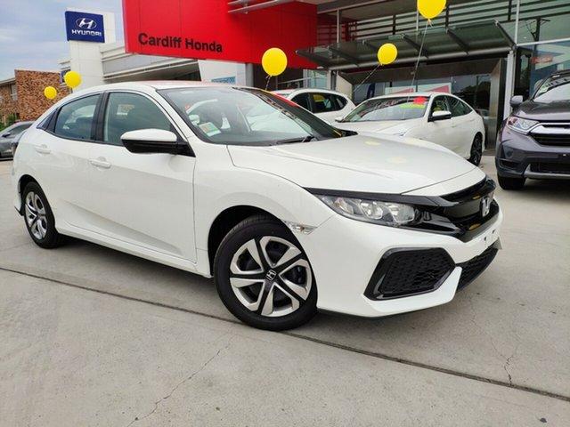 New Honda Civic VTi, Cardiff, 2019 Honda Civic VTi
