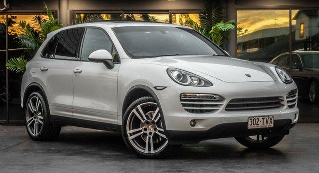 Used Porsche Cayenne Diesel, Bowen Hills, 2014 Porsche Cayenne Diesel Wagon