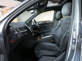 2015 Mercedes-Benz GL350 BlueTEC 7G-Tronic + Edition S Wagon.