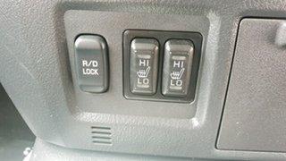 2013 Mitsubishi Pajero VR-X LWB (4x4) Wagon.