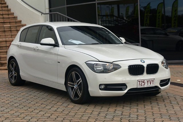 Used BMW 118d, Southport, 2011 BMW 118d Hatchback