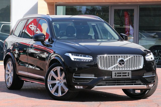 Discounted New Volvo XC90 D5 Geartronic AWD Inscription, Narellan, 2018 Volvo XC90 D5 Geartronic AWD Inscription SUV