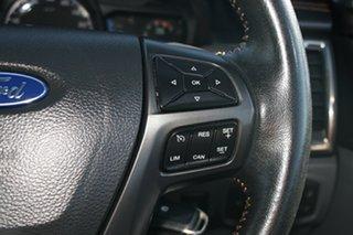 2015 Ford Ranger Wildtrak Double Cab Utility.