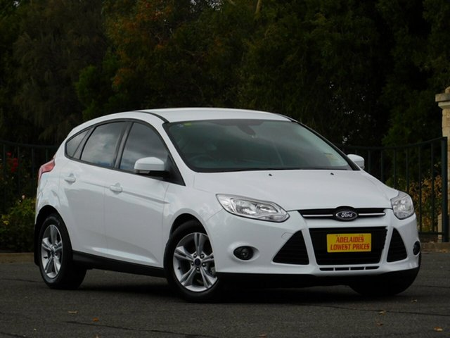Used Ford Focus Trend PwrShift, Enfield, 2015 Ford Focus Trend PwrShift Hatchback