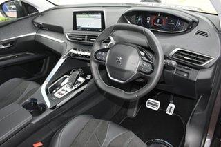 2018 Peugeot 5008 Crossway Wagon.