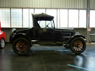 1926 Ford T Model Convertible.